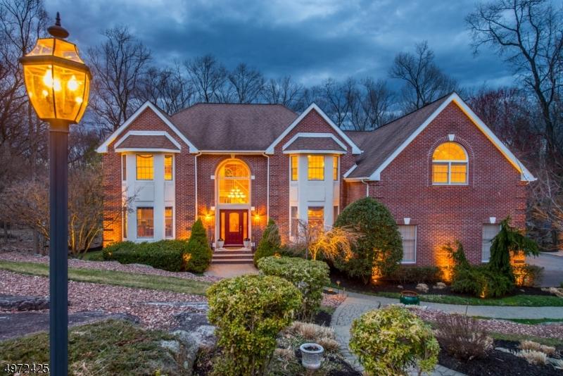 Single Family Homes por un Venta en 79 FINCH Road Ringwood, Nueva Jersey 07456 Estados Unidos