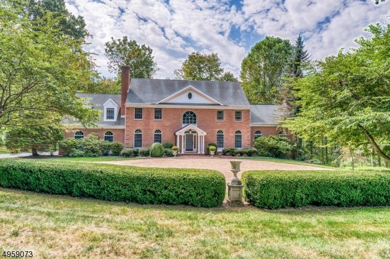 Single Family Homes pour l Vente à Clinton, New Jersey 08833 États-Unis