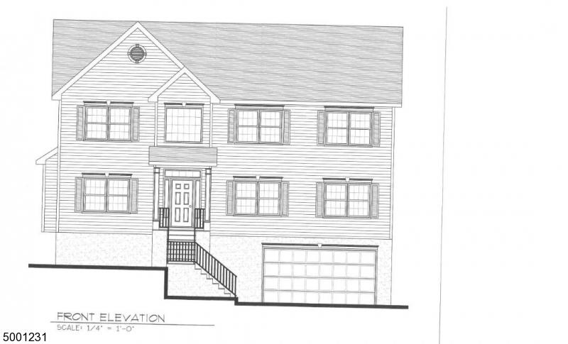 Single Family Homes pour l Vente à Somerville, New Jersey 08876 États-Unis