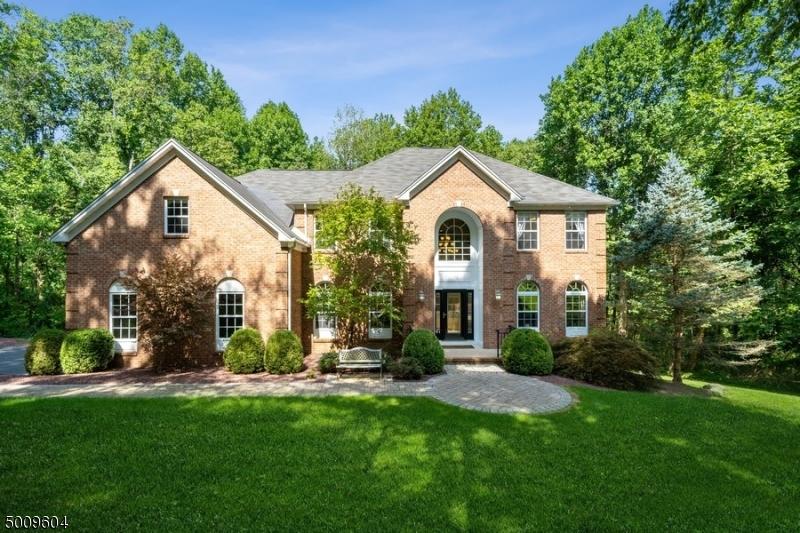 Single Family Homes para Venda às Independence Township, Nova Jersey 07840 Estados Unidos