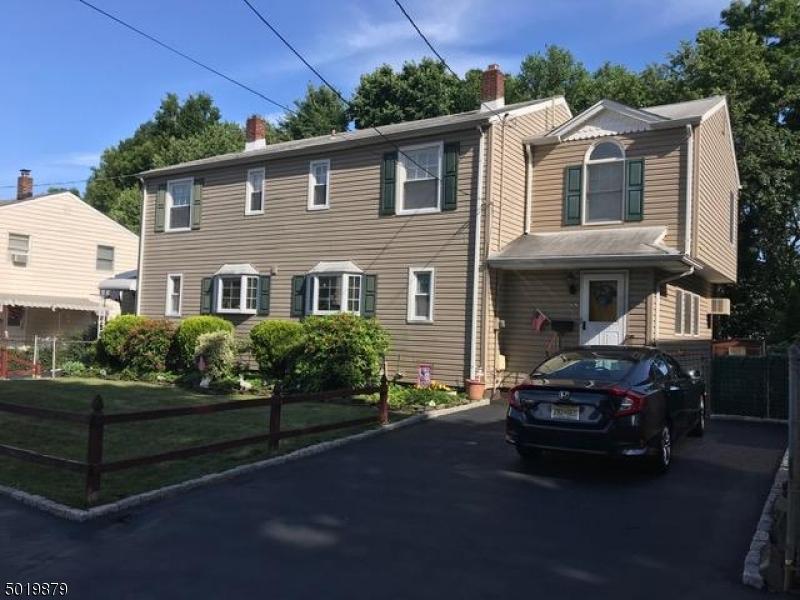 Multi-Family Homes vì Bán tại Elmwood Park, New Jersey 07407 Hoa Kỳ