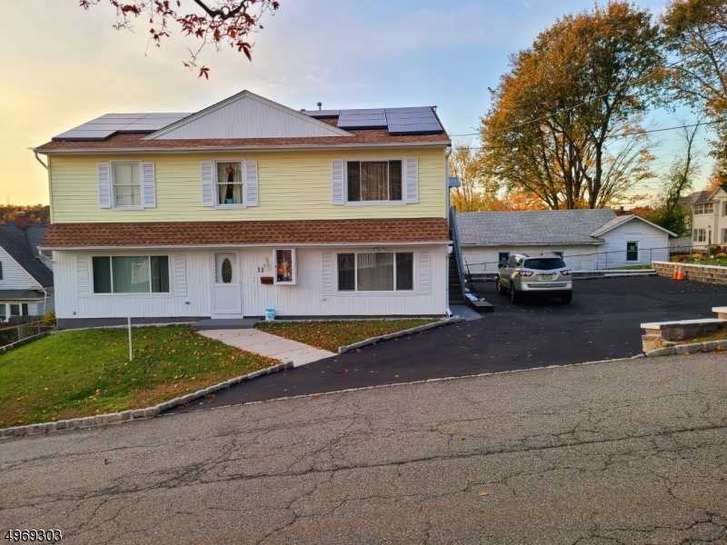 Single Family Homes için Satış at Dover Township, New Jersey 07801 Amerika Birleşik Devletleri