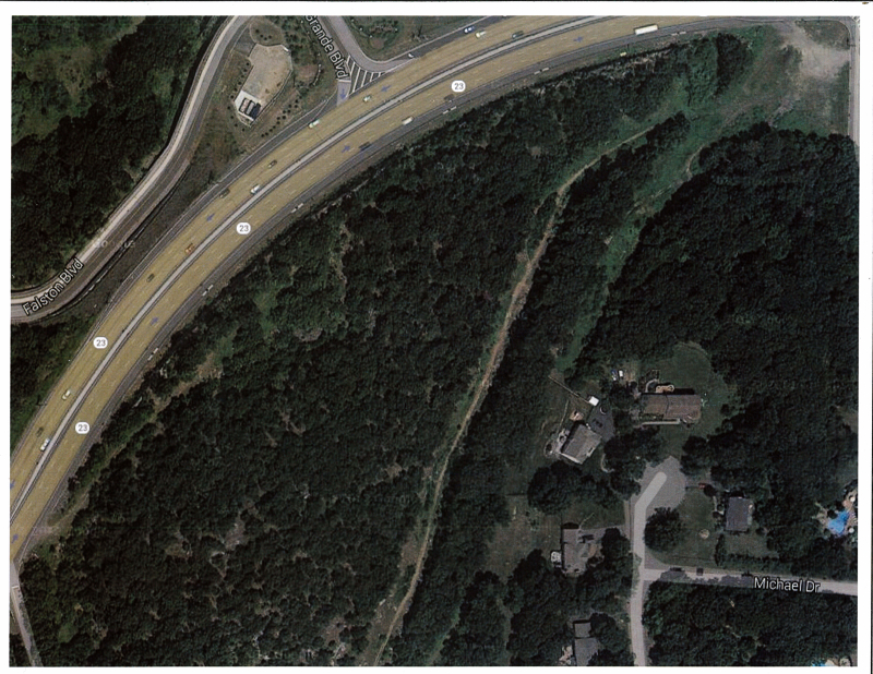 Land for Sale at ROUTE 23 Riverdale, New Jersey 07457 United States