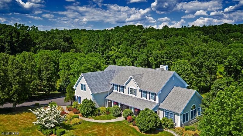 Single Family Home for Sale at 12 Whitenack Road Califon, 07830 United States
