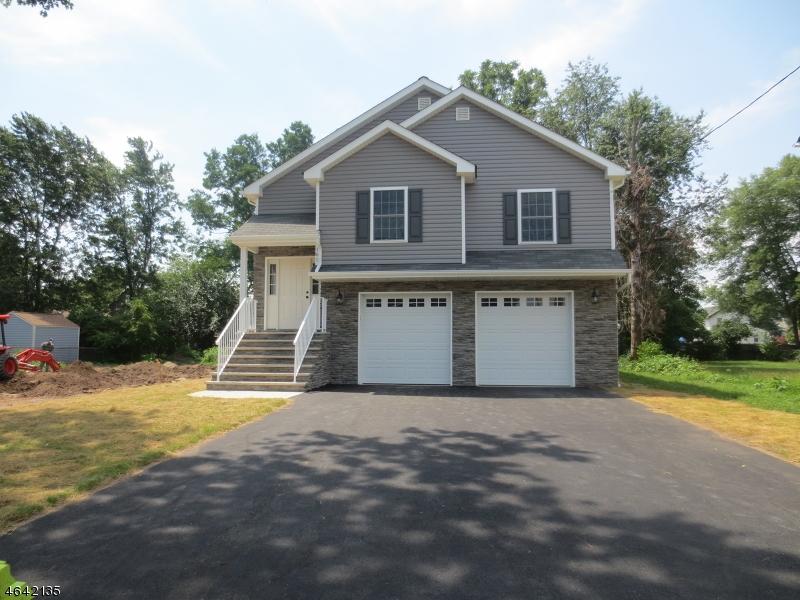 Частный односемейный дом для того Продажа на 220 Prospect Street South Bound Brook, Нью-Джерси 08880 Соединенные Штаты