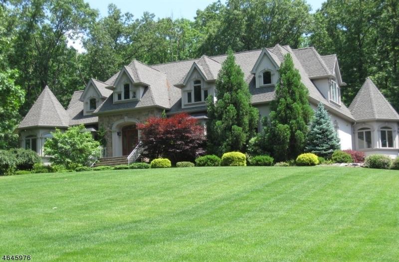 Частный односемейный дом для того Продажа на 24 Old Boonton Road Denville, 07834 Соединенные Штаты