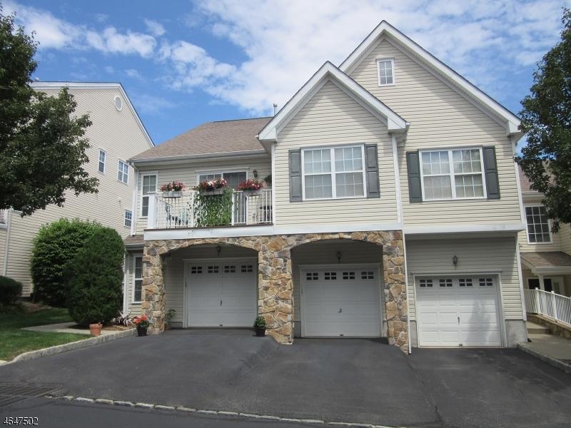 独户住宅 为 销售 在 118 Mountainside Drive 朋普顿雷克, 新泽西州 07442 美国