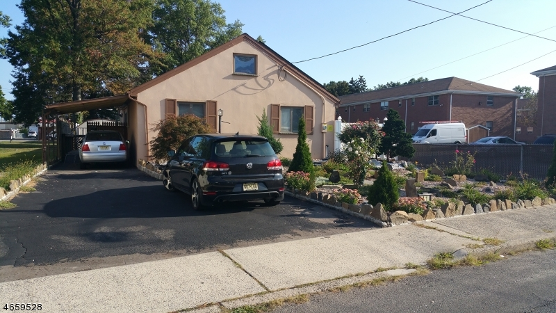 Single Family Home for Sale at Address Not Available Little Ferry, New Jersey 07643 United States