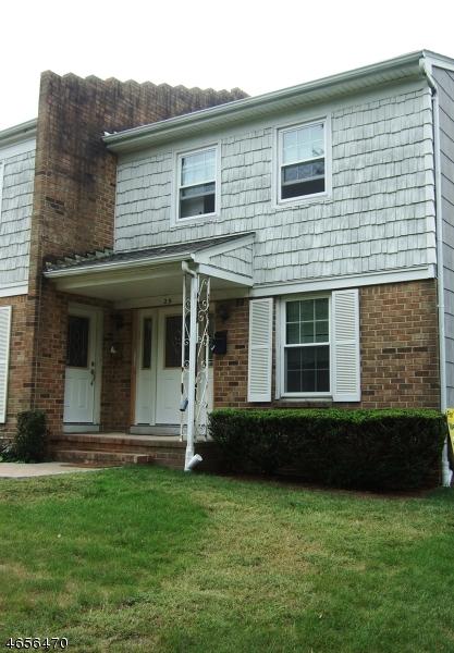 Частный односемейный дом для того Аренда на 29B Springfield Avenue Cranford, Нью-Джерси 07016 Соединенные Штаты