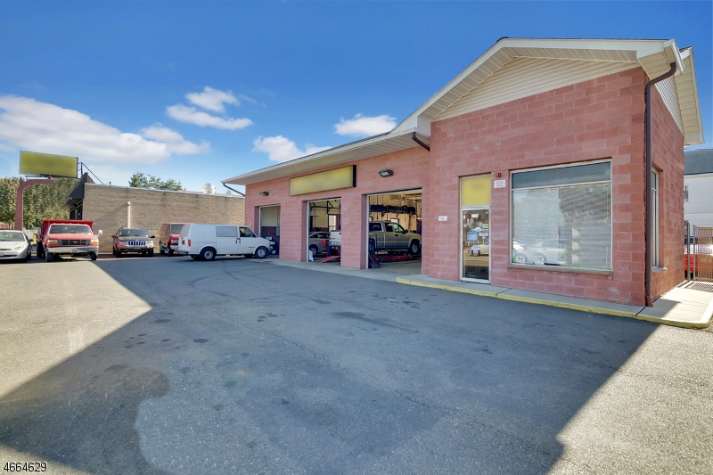 Commercial for Sale at 789 Van Houten Avenue Clifton, 07013 United States