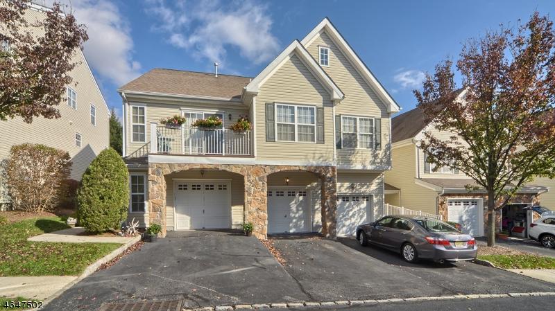 Частный односемейный дом для того Продажа на 118 Mountainside Drive Pompton Lakes, Нью-Джерси 07442 Соединенные Штаты