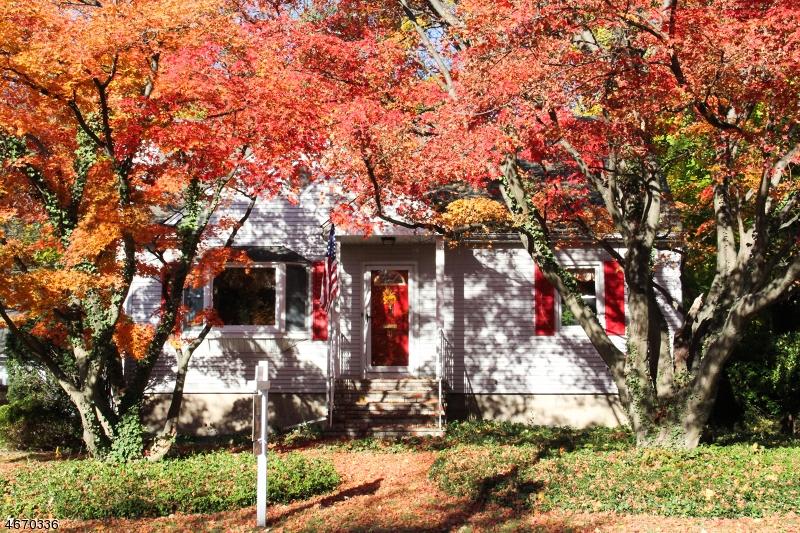Частный односемейный дом для того Продажа на 31 Erie Avenue Midland Park, 07432 Соединенные Штаты