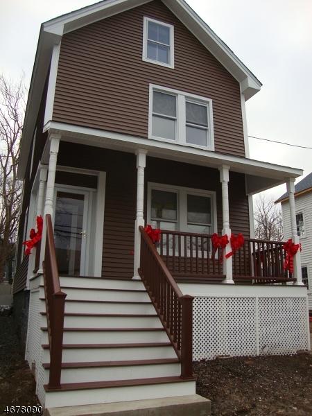 Частный односемейный дом для того Аренда на 94 Washington Street Morristown, 07960 Соединенные Штаты