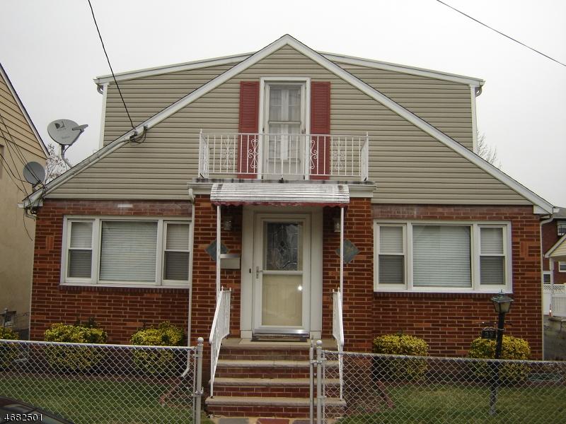 独户住宅 为 销售 在 29 N 20th Street Kenilworth, 07033 美国