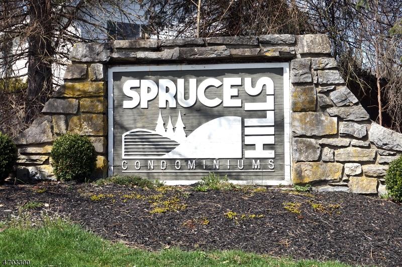 Частный односемейный дом для того Продажа на 1306 Spruce Hills Drive Glen Gardner, 08826 Соединенные Штаты