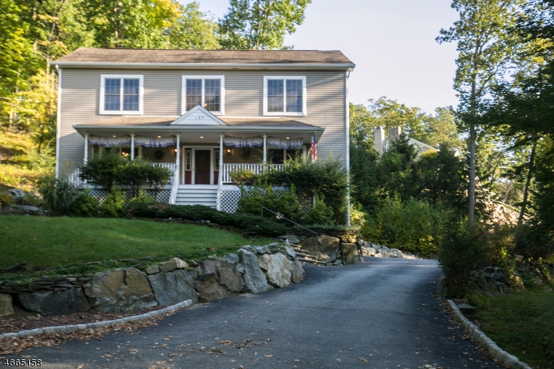 Single Family Home for Sale at 135 TOWNSEND Road Wanaque, 07465 United States
