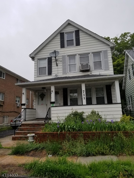 Multi-Family Home for Sale at 711 Worth Avenue Linden, New Jersey 07036 United States