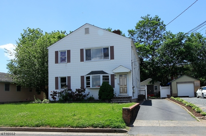 Multi-Family Home for Sale at 22 S 5th Avenue Manville, New Jersey 08835 United States