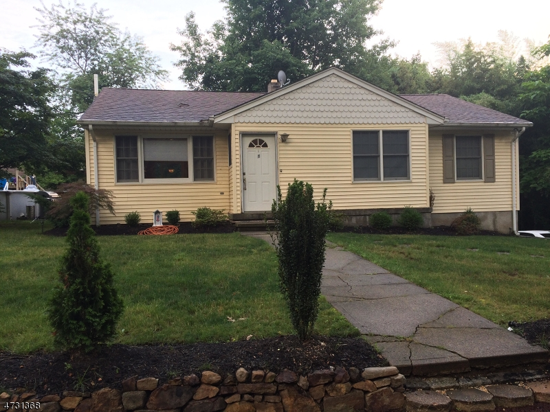 Single Family Home for Rent at 1 Gorge Drive Wanaque, New Jersey 07420 United States