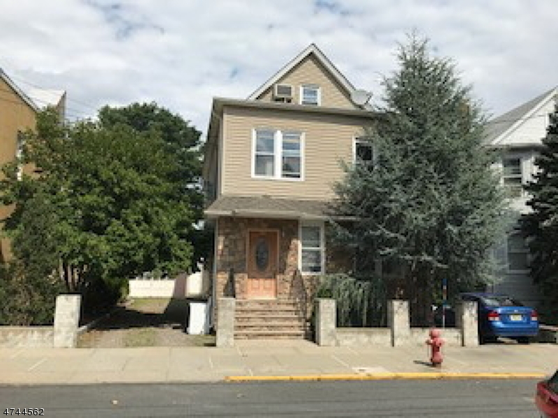 Multi-Family Home for Sale at 203 Hayward Place Wallington, New Jersey 07057 United States
