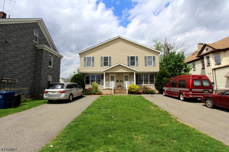 Casa Unifamiliar por un Venta en 165 Union Street Hackensack, Nueva Jersey 07601 Estados Unidos