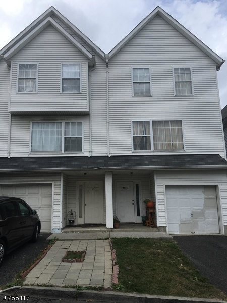 Multi-Family Home for Sale at 7313 Dane Court North Bergen, New Jersey 07047 United States