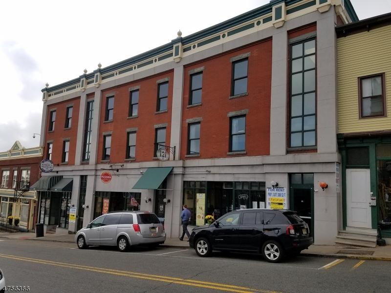 商用 のために 売買 アット 404 MAIN Street 404 MAIN Street Boonton, ニュージャージー 07005 アメリカ合衆国