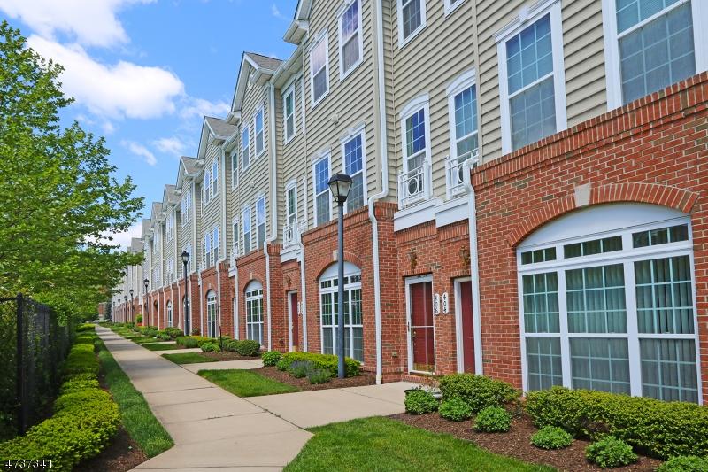 Частный односемейный дом для того Аренда на 406 Deluca Road Belleville, Нью-Джерси 07109 Соединенные Штаты