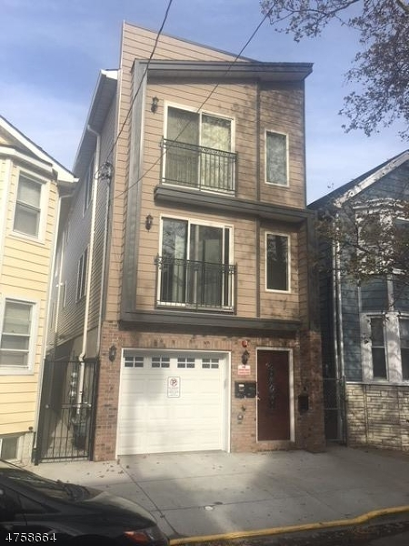 Multi-Family Home for Sale at Address Not Available Newark, New Jersey 07105 United States