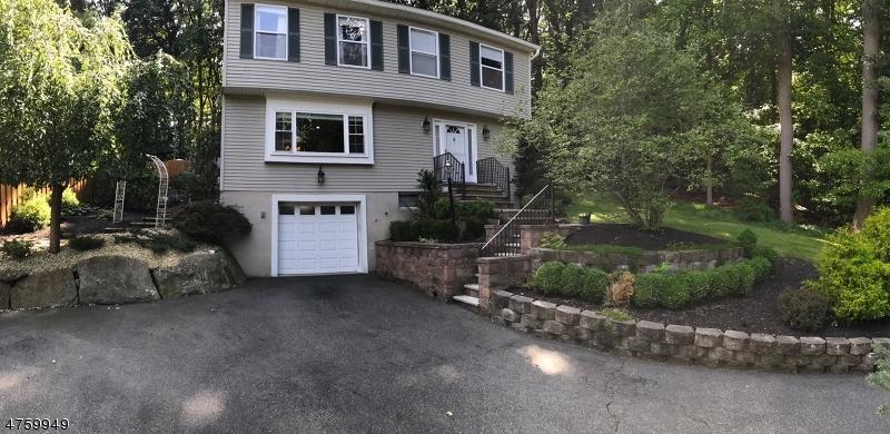 Casa Unifamiliar por un Alquiler en 23 Fordice Street Randolph, Nueva Jersey 07869 Estados Unidos