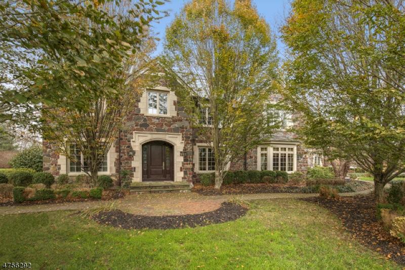 Casa Unifamiliar por un Alquiler en 8 HUNTING Court Harding Township, Nueva Jersey 07976 Estados Unidos