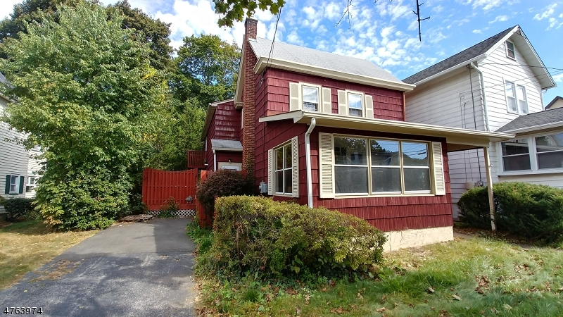 Single Family Home for Sale at 21 ST Marys Street Wharton, New Jersey 07885 United States