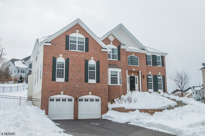 Single Family Home for Sale at 30 Elias Drive Mount Olive, New Jersey 07828 United States