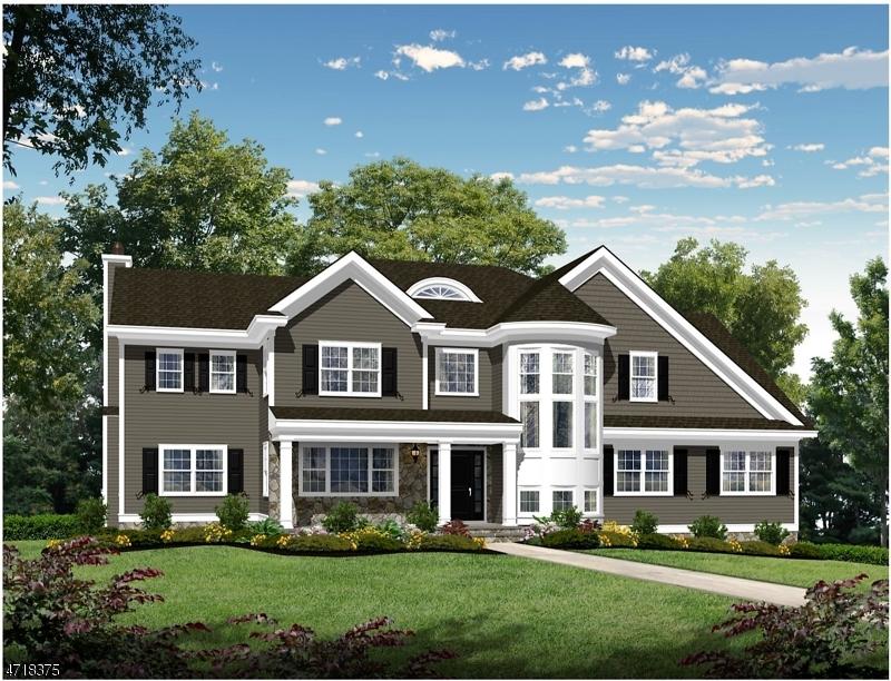 獨棟家庭住宅 為 出售 在 180 Noe Avenue Chatham, 新澤西州 07928 美國