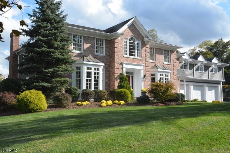 Eensgezinswoning voor Verkoop op 1 Sycamore Drive Chatham, New Jersey 07928 Verenigde Staten