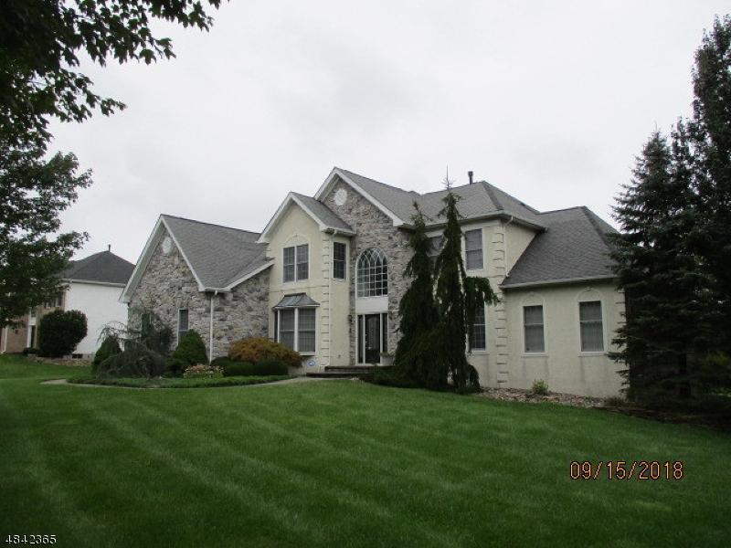 Nhà ở một gia đình vì Bán tại 3 STEVENS Lane Union, New Jersey 08867 Hoa Kỳ