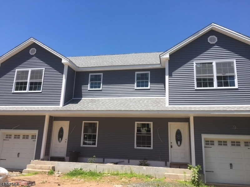 Single Family Home for Sale at 75 JACKSON Avenue North Plainfield, New Jersey 07060 United States