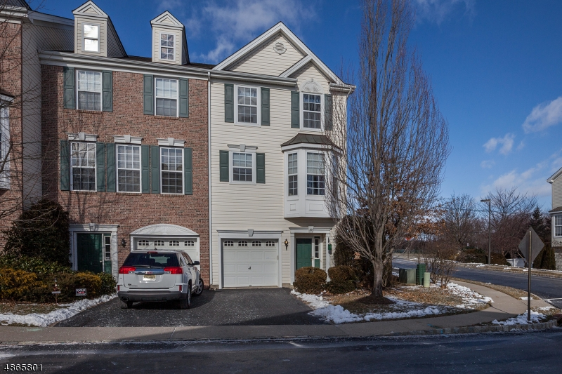 Condo / Townhouse for Sale at 19 HOPE Street Lopatcong, New Jersey 08865 United States