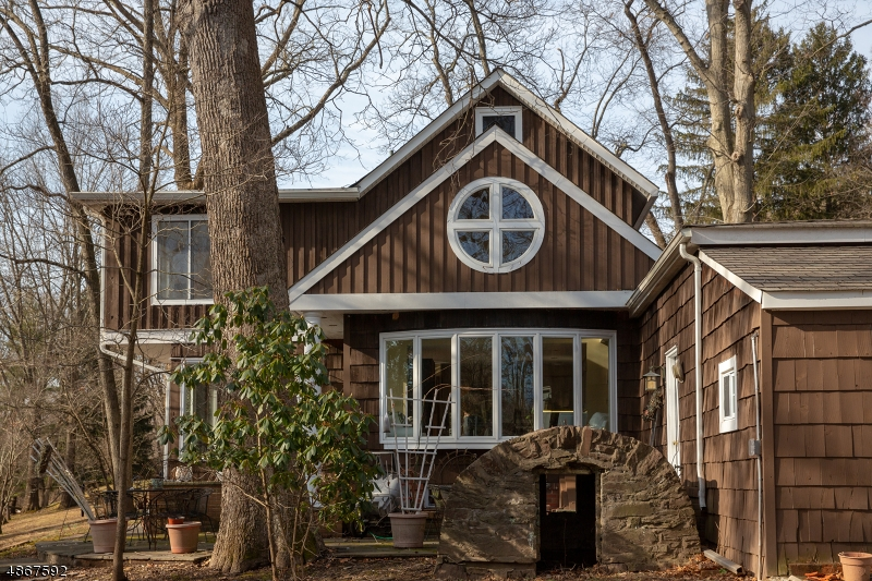 Single Family Home for Sale at 50 MADDOCK Road Hopewell, New Jersey 08560 United States