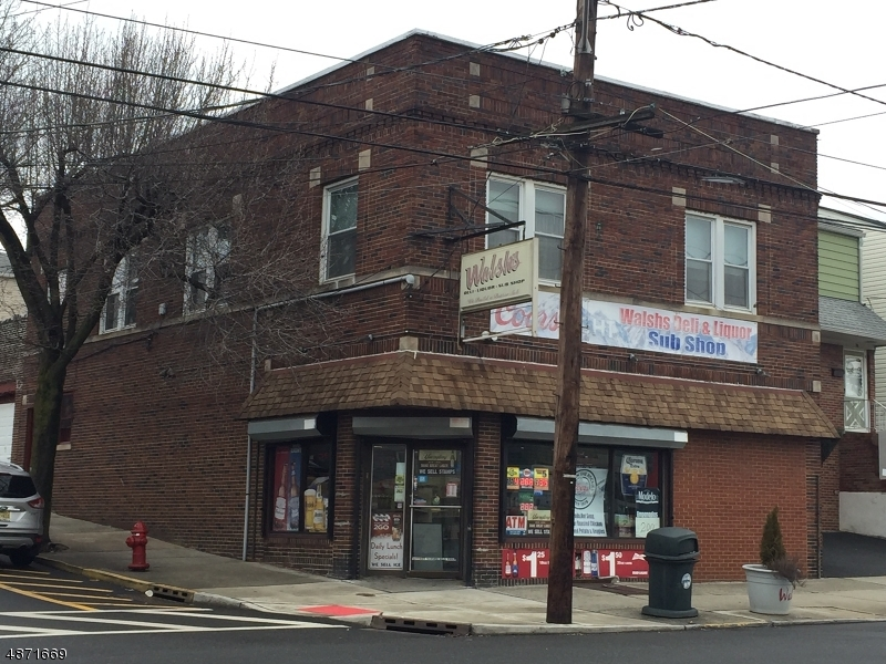 Commercial for Sale at 53 Davis Avenue Kearny, New Jersey 07032 United States