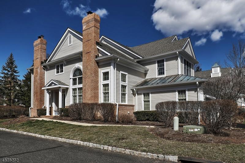 Кондо / дом для того Продажа на Far Hills, Нью-Джерси 07931 Соединенные Штаты