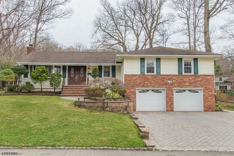 Single Family Home for Sale at Address Not Available West Caldwell, New Jersey 07006 United States