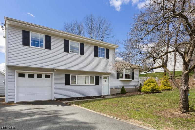 Частный односемейный дом для того Продажа на 4 YOUNG Drive Stanhope, Нью-Джерси 07874 Соединенные Штаты