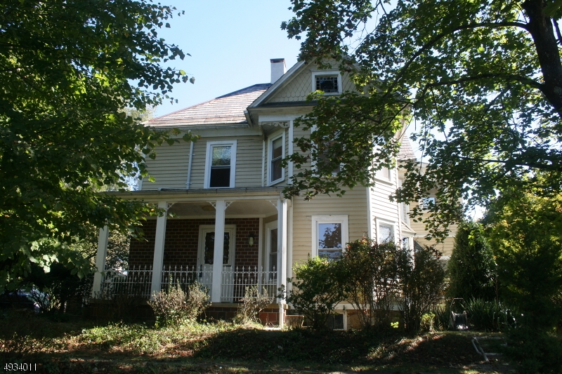 Single Family Homes for Sale at High Bridge, New Jersey 08829 United States
