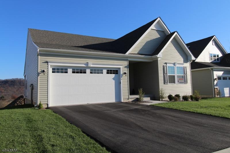 Single Family Homes för Försäljning vid Mansfield, New Jersey 07838 Förenta staterna