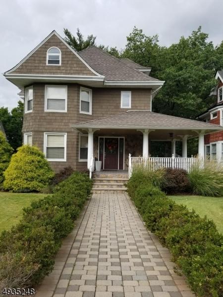 Single Family Homes vì Bán tại Hackensack, New Jersey 07601 Hoa Kỳ