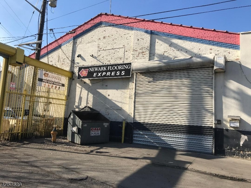 Commercial for Rent at Newark, New Jersey 07105 United States
