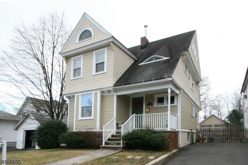 Single Family Homes for Sale at Somerville, New Jersey 08876 United States