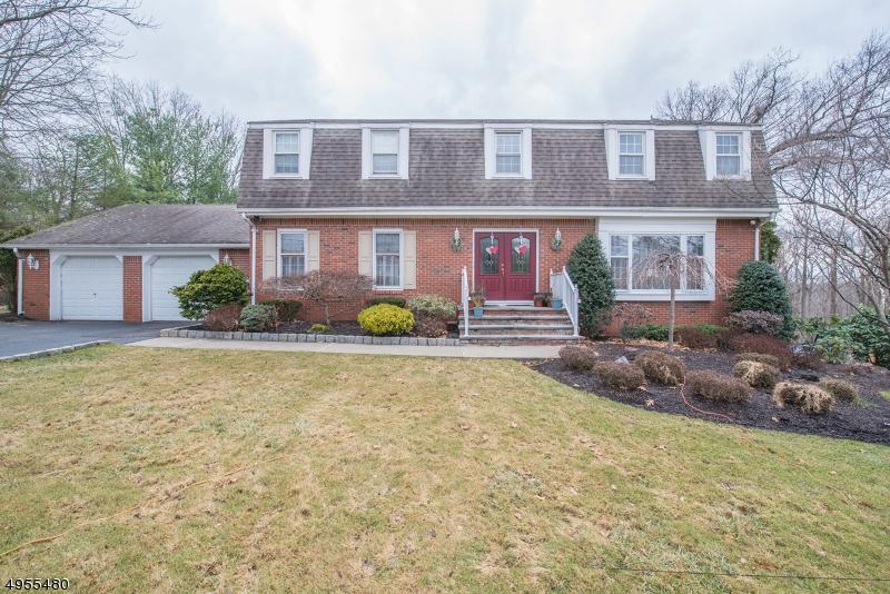 Single Family Homes per Vendita alle ore Totowa, New Jersey 07512 Stati Uniti