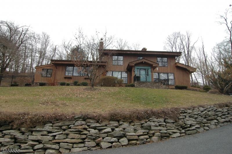 Single Family Homes por un Venta en Hope, Nueva Jersey 07825 Estados Unidos
